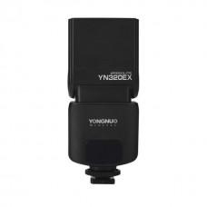 YN320EX スピードライト for S