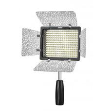 YN160III 単色/二色 LEDビデオライト