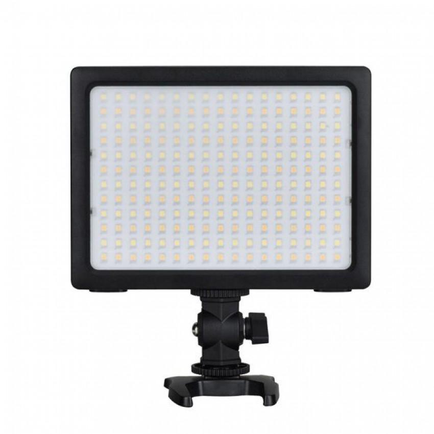 YN204 二色 LEDビデオライト