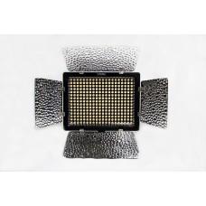 YN300II LEDビデオライト