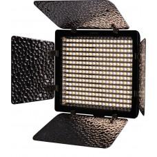 YN300III 単色/二色 LEDビデオライト