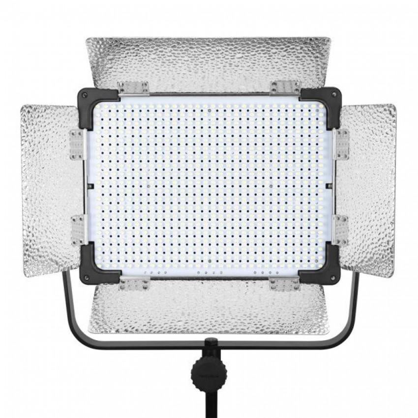 YN6000 LEDビデオライト
