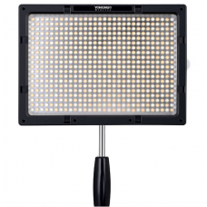 YN600S 単色/二色 LEDビデオライト