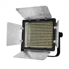 YN320 単色/二色 LEDビデオライト
