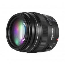 YN100mm F2 単焦点レンズ キャノン EFマウント