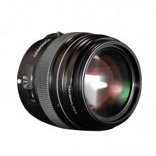 YN100mm F2N 単焦点レンズ ニコン Fマウント