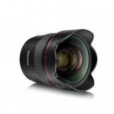 YN14mm F2.8 単焦点レンズ キャノン EFマウント