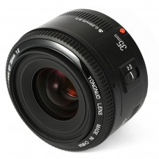 YN35mm F2 単焦点レンズ キャノン EFマウント