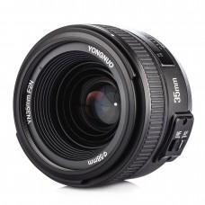 YN35mm F2N 単焦点レンズ ニコン Fマウント