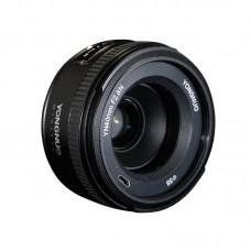 YN40mm F2.8N 単焦点レンズ ニコン Fマウント