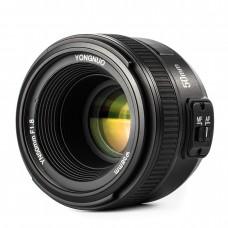 YN50mm F1.8N 単焦点レンズ ニコン Fマウント