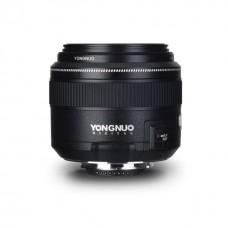 YN85mm F1.8N 単焦点レンズ ニコンFマウント